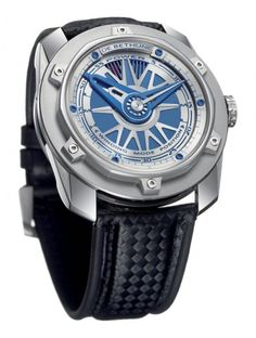 De Bethune - DB 24 Power Sport... Sport gives you... power...