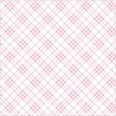 Pink Plaid | Download our Pink Plaid wall paper for your scrapbook!