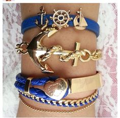 #Accessories #ArmCandy ❤❤
