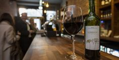 The Decanter Presents: Wine Tasting with Yorkshire Wine School and Graze - Leeds Indie Food Festival 2015