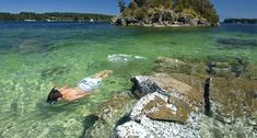 Beaches & Swimming | Vancouver Island, BC | Destination BC - Official Site