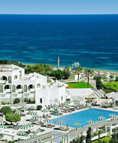Sousse and Tunis, Tunisia.