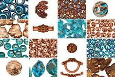 """Proper Copperquoise Choice"" Picked by Nafri aka Nanci"