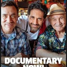 #documentarynowseason2 @ifc This is the latest film production I made part of as a still photographer. 📷 It is a honor to work with great actors #FredArmisen @sordociego @luisfhoyosactor #juanlikesriceandchicken #filmproduction #filmphotography #actors #film #filmmaking #filmmaker #stillphotography #stillphotographer #beatriceaguirre #fotofija #fotofijacolombiana #stillphoto #cinematography #fredarmisen #hectorelias #luisfernandohoyos #comedy #tvseries #parody #snl