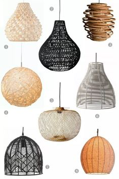 Most popular contemporary pendant lights 00048 Geometric Lamp, Lamp Shades, Green Lamp, Decor, Beautiful Lamp, Contemporary Pendant Lights, Modern Lamp, Basket Lighting, Lights