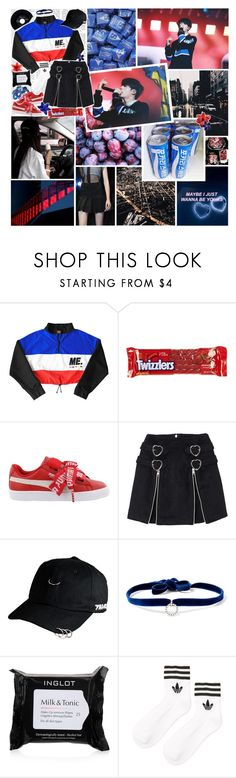 """""""Mic Drop 