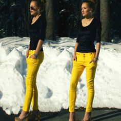 I need those pants