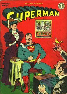 1890 Superman