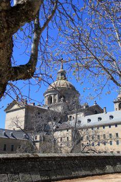 El Escorial, Espanha - Melojorgef