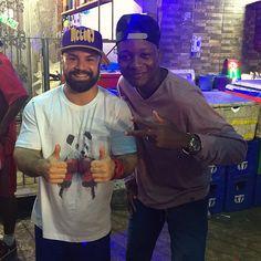 MC Maromba e DJ Bilubi (Pagofunk da BT - Nova Holanda)