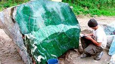 Pedras Preciosas Mais Valiosas Já Encontradas http://www.bbc.com/portuguese/39847353