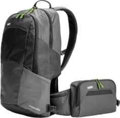 Backpacks | MindShift GearIn one swift motion, only the wearer can rotate the concealed beltpack to the front for instantaneous and secure access to their camera, passport, guidebook, tablet, or other travel essentials.breathable padded airflow harness with adjustable sternum strap and attachment points provides fantastic support for your back.
