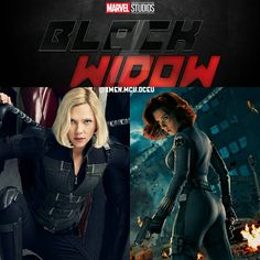 BREAKING: A Black Widow is now in works with Jac Schaeffer as the screenwriter. <---really hope this is true