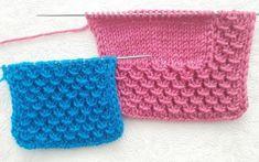 Patrones de Tejido Gratis - Principal Knitting Patterns Free, Free Knitting, Crochet Patterns, Fancy, Knit Crochet, Embroidery, Costa, Arrow Keys, Close Image