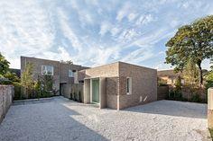 FWD/Foster Lomas: Hindmans's Yard