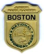 Junior Ranger Badge: become a jr ranger and complete the activities in the book. When completed, show to a ranger to get your Junior Ranger Badge!