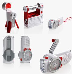 cool gadgets in an emergency