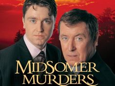 Midsomer Murders.  Set in the fictional county of Midsomer and the different little villages in Midsomer. A quiet little murder mystery show with beautiful scenery and characters galore. I really enjoy it.