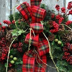 """654 Likes, 2 Comments - MacKenzie-Childs (@mackenziechilds) on Instagram: """"Deck the halls with bows of holly! Finishing your holiday decorating this weekend? Check out our…"""""""