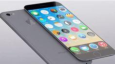 Analistas confirman la integración de un botón de inicio háptico y la salida del conector minijack en el iPhone 7