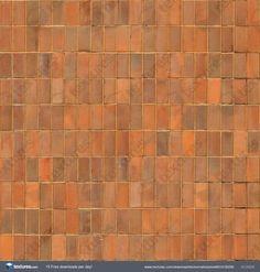 Textures.com - BrickSmallStacked0010 Tile Floor, Flooring, Texture, Crafts, Brunettes, Manualidades, Tile Flooring, Hardwood Floor, Craft