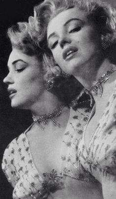 The Beautiful Marilyn