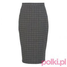 Spódnica ołówkowa F&F #fashion #polkipl #bebeauty #moda #style #trendy #totallook