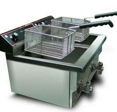Escoffier utensilio de cocina de metal que sirve para for Equipo menor de cocina