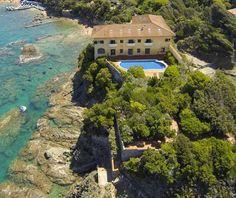 Villa Godilonda venduta per 6 milioni di euro: sarà un hotel di superlusso - Stream24 - Il Sole 24 Ore
