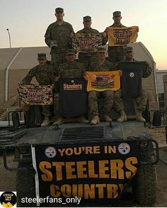 from - - Hell yeah! Pittsburgh Steelers Pictures, Pittsburgh Steelers Football, Pittsburgh Sports, Pitsburgh Steelers, Here We Go Steelers, Steelers Stuff, Football Is Life, Best Football Team, Steelers Super Bowls