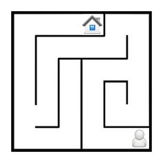To make marble maze.