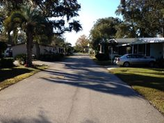 Moultrie Oaks Retirement Community in Saint Augustine, FL via MHVillage.com