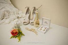 Tulle - Acessórios para noivas e festa. Arranjos, Casquetes, Tiara | ♥ Glaucia Laia
