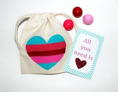 ... DIY Favor Bags on Pinterest | Favor Bags, Party Favor Bags and Diy