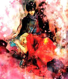 Promised Land: Fullmetal Alchemist Doujinshi chapter 1 (end) page 1 at www.Mangago.me