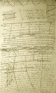 Darwin scribbles