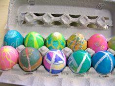 Ukrainian Painted Eggs and Patricia Polacco: A Perfect Pairing   Scholastic.com