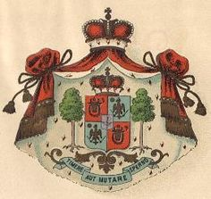 Familii nobiliare din România