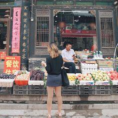 Wat kost backpacken in China?