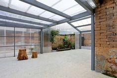 Atelier Liu Yuyang Architects, Su Shengliang · YunLu Resort · Divisare