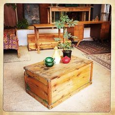 ANOUK offers an eclectic mix of vintage/retro furniture & décor.  Visit us: Instagram: @AnoukFurniture  Facebook: AnoukFurnitureDecor   June 2016, Cape Town, SA. Hope Chest, Cape Town, Decoration, Facebook, Photo And Video, Instagram, Furniture, Home Decor, Retro Vintage