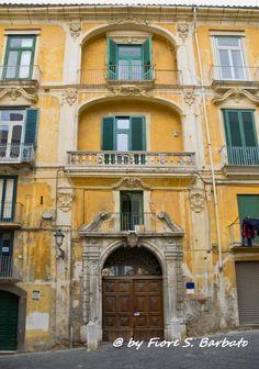Salerno (SA), 2008, Centro storico., via Flickr. #InvasioniDigitali il 20 Aprile 2013 alle ore 10:30 Invasore: Francesca Angellotti