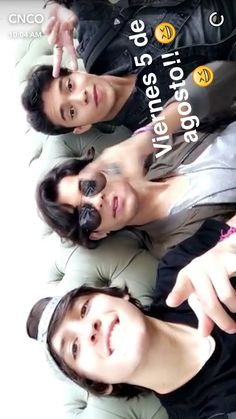 Erick and Christopher and Joel cnco I Love You All, I Love Him, My Love, Erik Brian Colon, I Support You, Latin Music, Boy Bands, All About Time, Crushes