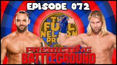 This week on The Full Nelson Press Podcast hosts: Brandon & special guest Dan Classic from the Rated M Podcast predict WWE BattleGround 2017, compare the current WWE Product to NJPW, and discuss the future of wrestlers in the WWE from Tye Dillinger to Tyler Breeze. The Punjabi Prison Match is a fire hazard, Naomi is the Brock Lesnar of SmackDown, and of course the Capture the Flag Match!