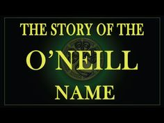 Tracing your Irish ancestry - The O'Neill Clan   IrishCentral.com    Jones is from Mc Seoin  a sept of Clan O'neill