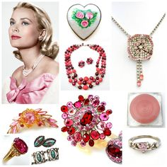 50% off sale - One more day at The Jewelry Lady's Store Vintage & Antique jewellery