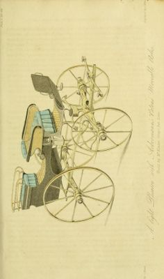 1819 Phaeton
