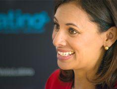 """María Teresa Kumar: """"El futuro de EEUU depende de los latinos"""": http://washingtonhispanic.com/nota16077.html"""