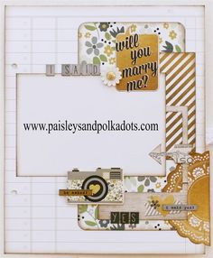 Shop our unique selection of scrapbook mini albums, scrapbook layouts, handmade cards, paper and wood decor craft kits. Precut and easy to assemble scrapbooking kits. Visit our gallery for the latest scrapbooking layout and mini album ideas. Mini Scrapbook Albums, Wedding Scrapbook, Scrapbook Sketches, Scrapbook Page Layouts, Card Sketches, Mini Albums, Scrapbook Pages, Scrapbook Designs, Photo Layouts