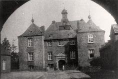 Kasteel Bleijenbeek, waarschijnlijk rond 1900.